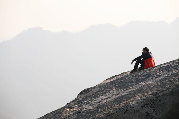 悩みには悩んでも良い悩みと悩んではいけない悩みがある。