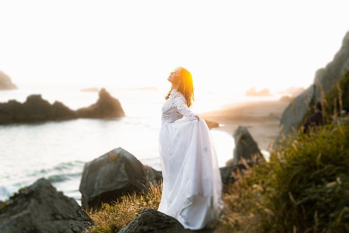 人生の答えは自分の心が知っている。心の声は常に正しい方向を向いているもの