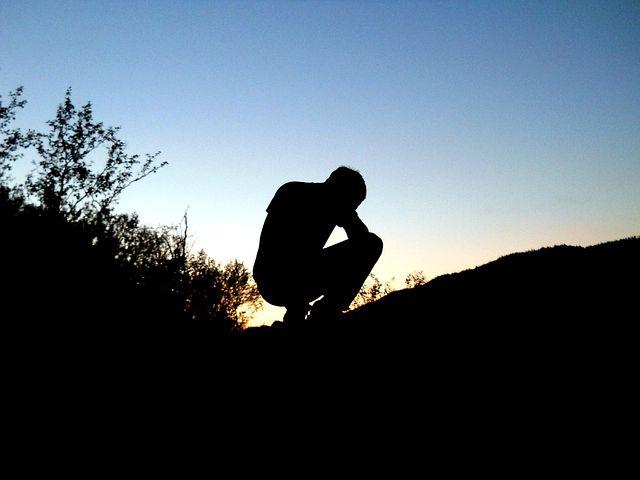 辛い人生を送ってしまう人の特徴。辛い人生の原因は自分にあるかも知れない