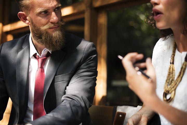 人は相談をするときに正しい答えは求めて相談をするわけではない。