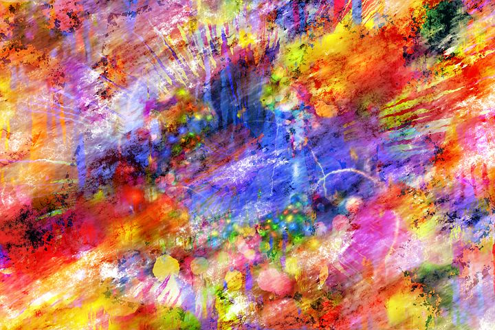 オーラの色は一人一種類だけではない。色が無限にあるようにオーラも無限に種類がある