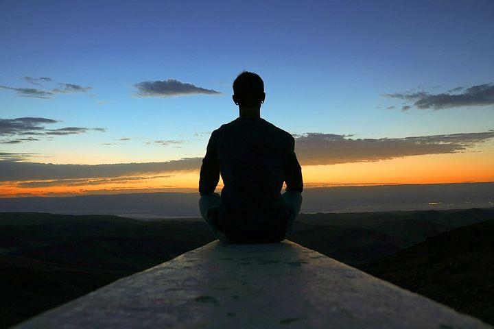 悟りを開くことは大切だけど悟りを続けることの方がもっと大切
