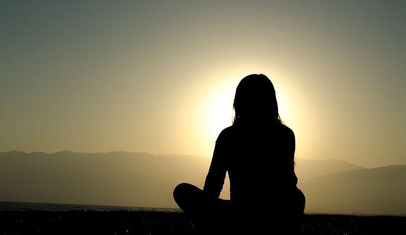 瞑想をすることで悟りを開ける理由。どうして瞑想をすると悟りが開けるのか