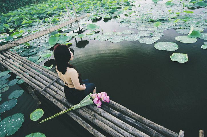 悟りを開くには自分の欲に気付くこと。欲に振り回されない人生を送る