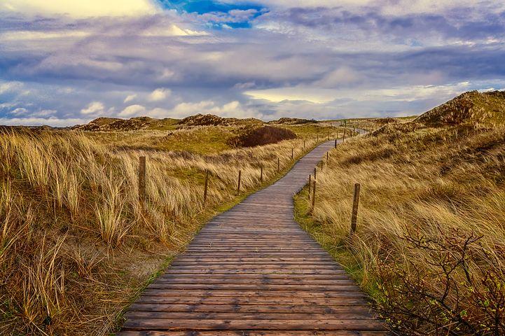 新たな道に進むには勇気と覚悟は必要。覚悟を持つことで人は前に進んでいける