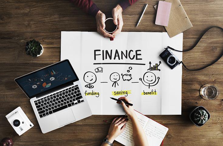 良い借金と悪い借金の違い。借金をするにも目的を持って計画的にする
