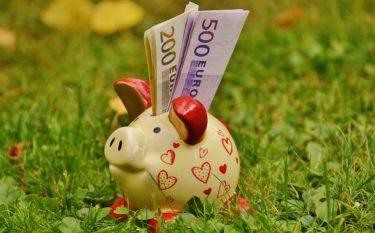 自然とお金が貯まるお金の使い方。お金がない人の行動と思考