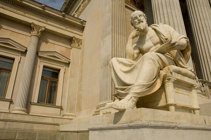 哲学とは答えのないものに対して答えを求めようとする学問