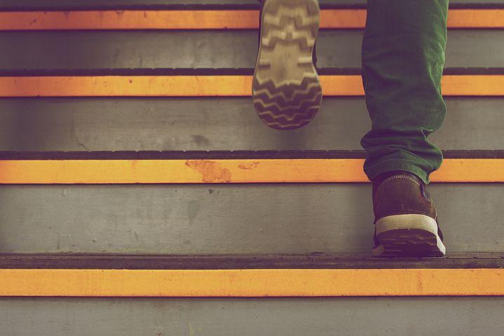 結果を追い求めると何事も楽しくなくなる。それは未来のために今を犠牲にするということ
