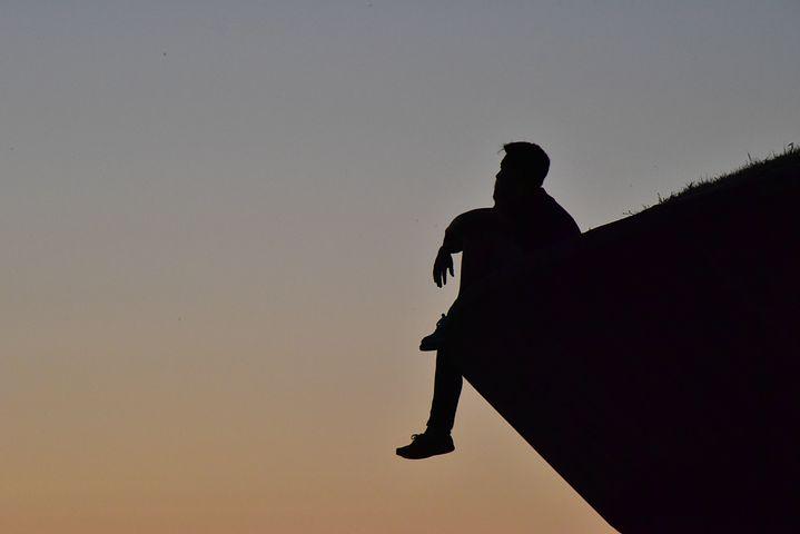 悩むことは決して悪いことではない。考え続けていれば必ず答えは出る