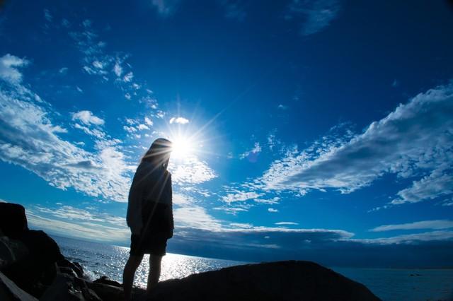 人生諦めも肝心。失敗を受け入れることで前に進むことが出来る。