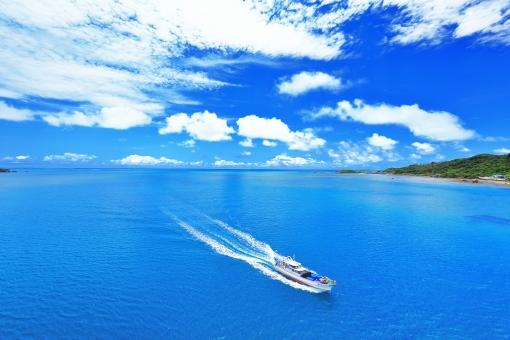 流されてるだけでは行きたい場所に辿り着けない。自分の船の舵は自分でとる