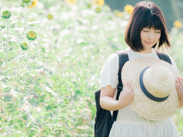 自分を好きになれれば幸せになれる。どんなに望んでも人は別の誰かになることは出来ない