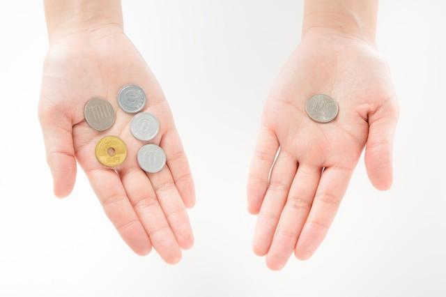お金を使うときは目的を持って使う。目的のない使い方は結果的に無駄になりやすい。