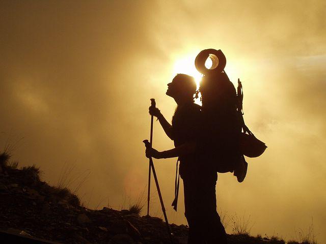 漠然と人生に迷っている人にとって一番大切な事は今の自分の位置を知ること。