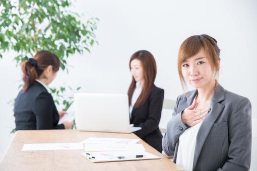 仕事の悩みはほとんどが人間関係の悩み。良い職場は良い人間関係が作られている